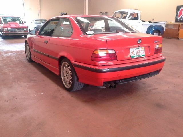 1995 1995 BMW M3 For Sale