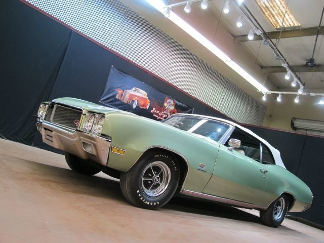 1970 1970 Buick Gran Sport For Sale