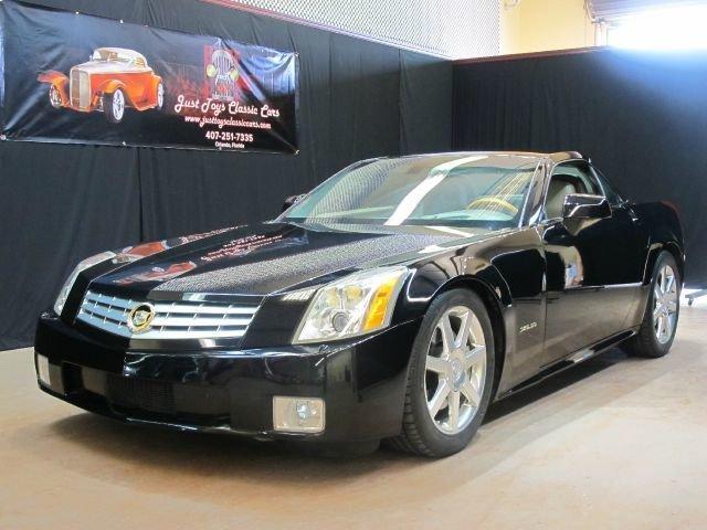 2004 2004 Cadillac XLR For Sale