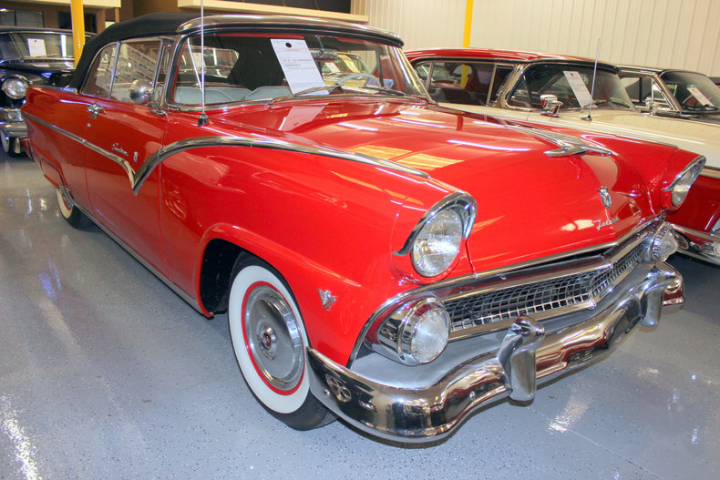 1955 1955 Ford Fairlane For Sale