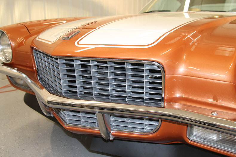 1971 1971 Chevrolet Chevy For Sale