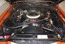 1971 Chevrolet Chevy