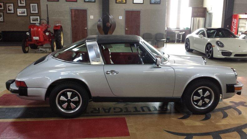 1977 1977 Porsche 911 S For Sale