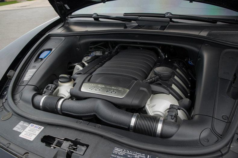 2010 2010 Porsche Cayenne For Sale