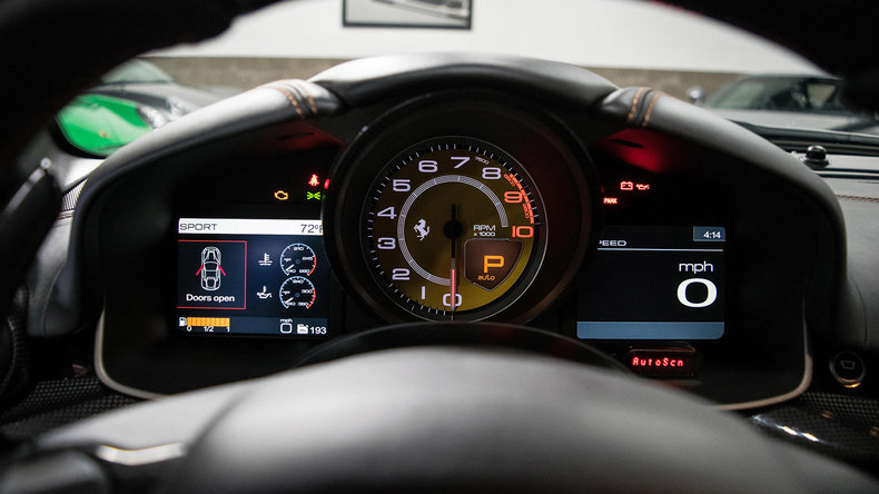 2014 2014 Ferrari F12 For Sale