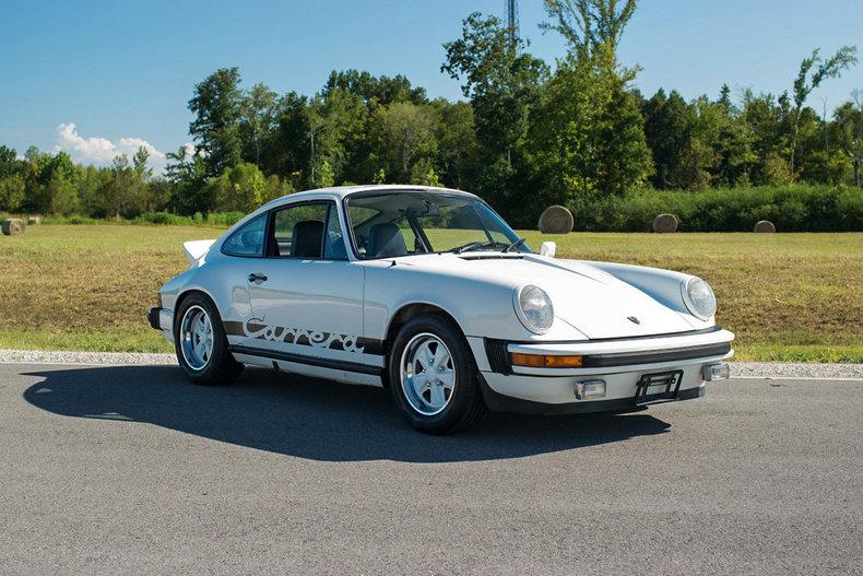 1974 1974 Porsche Carrera For Sale