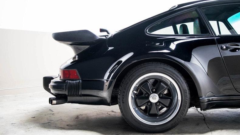 1987 1987 Porsche 930 For Sale