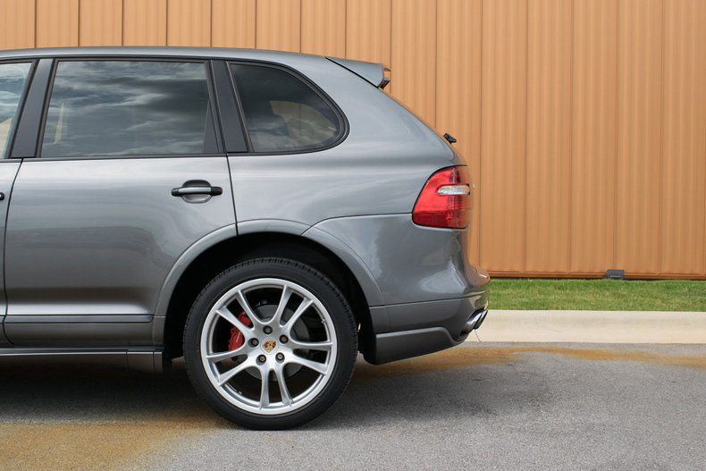 2008 2008 Porsche Cayenne GTS For Sale