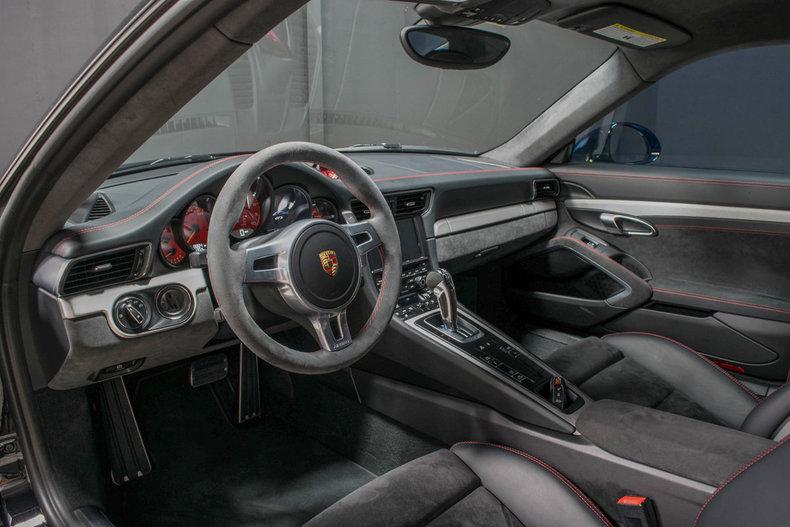 2015 Porsche GT3