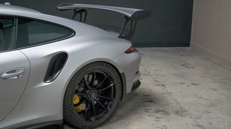 2016 2016 Porsche GT3 RS For Sale