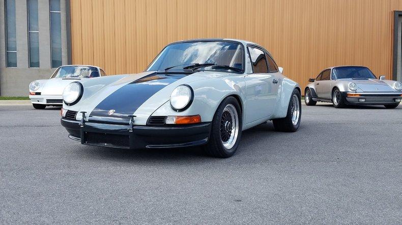 1971 1971 Porsche 911 T For Sale