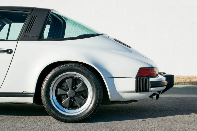 1985 1985 Porsche Carrera For Sale