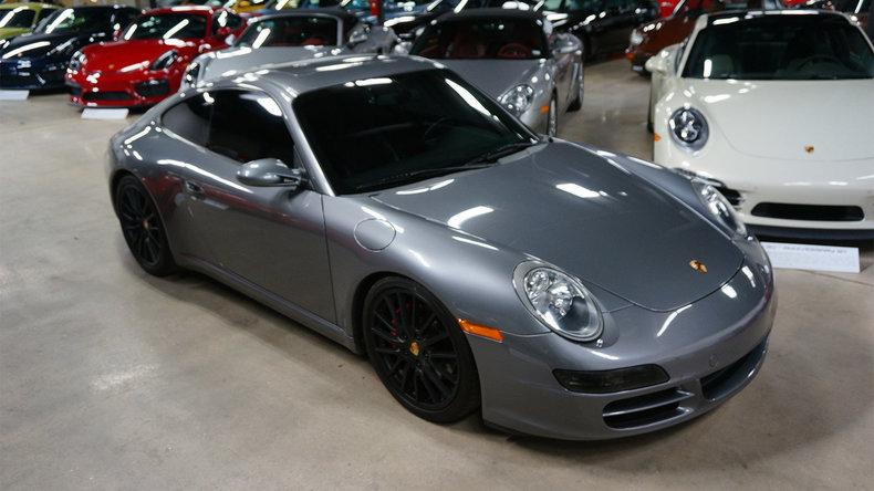 2006 2006 Porsche Carrera S For Sale
