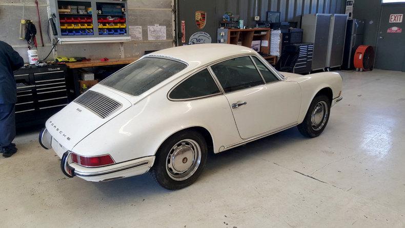 1969 1969 Porsche 912 For Sale