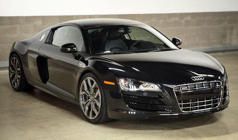 2010 2010 Audi R8 V10 For Sale