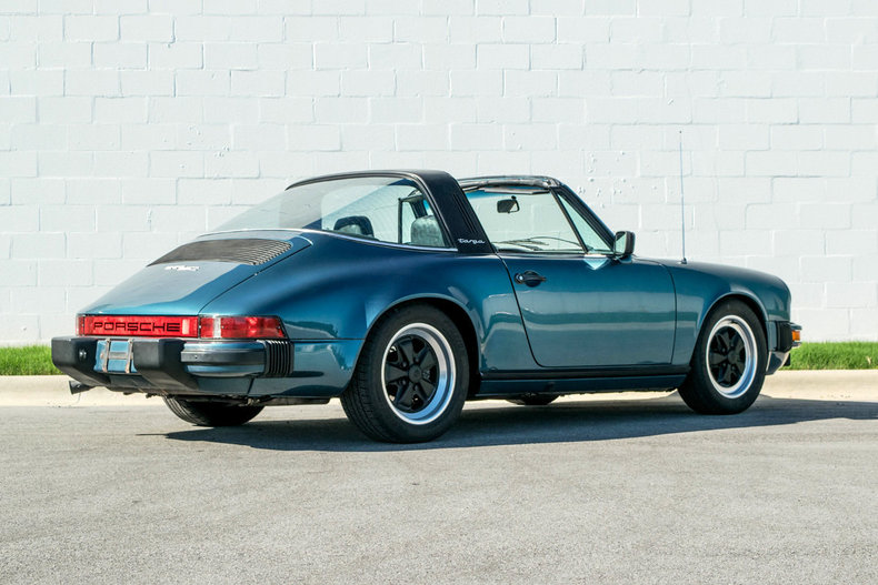 1979 1979 Porsche 911 For Sale
