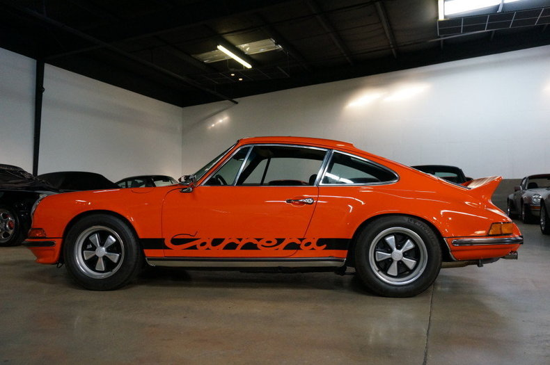 1984 1984 Porsche RS For Sale