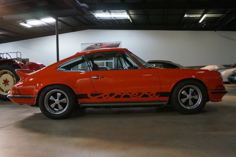 1984 Porsche RS