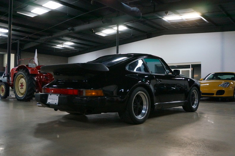 1988 1988 Porsche 930 Turbo For Sale