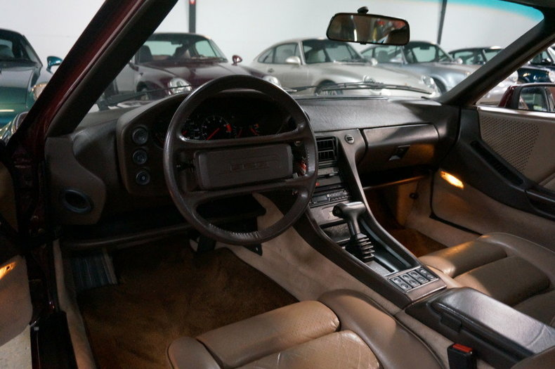 1983 1983 Porsche 928 For Sale