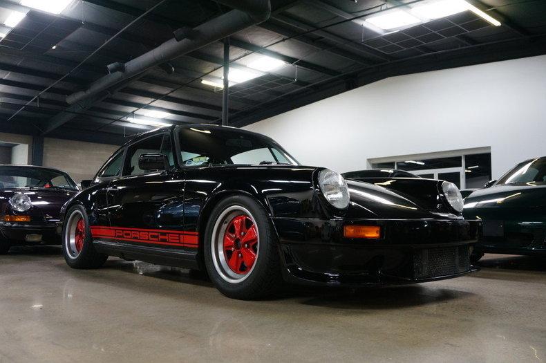 1983 1983 Porsche 911 For Sale