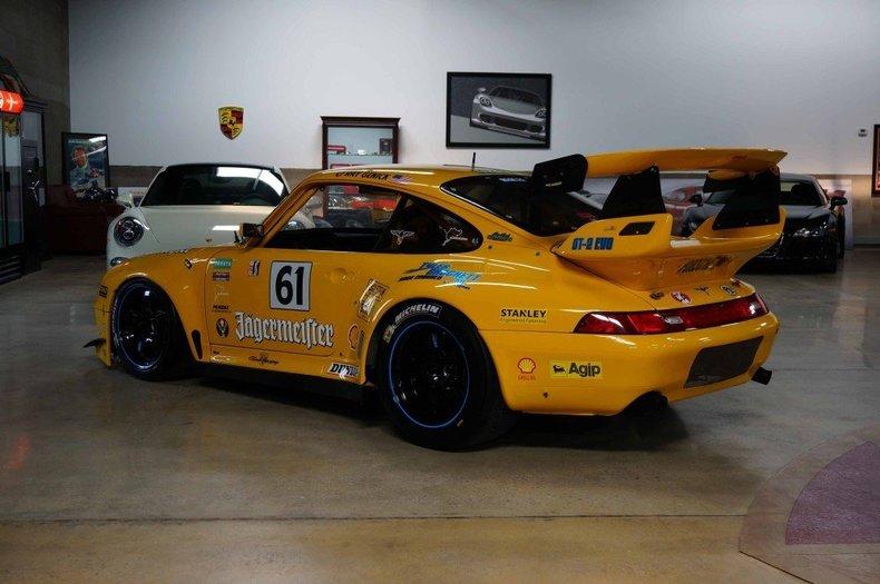 1994 Porsche 993 ALMS Race Car
