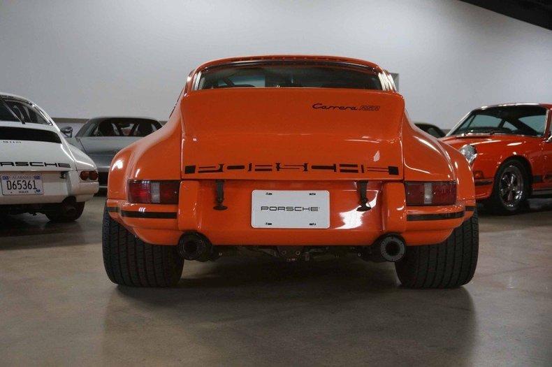 1977 1977 Porsche 73 RSR For Sale