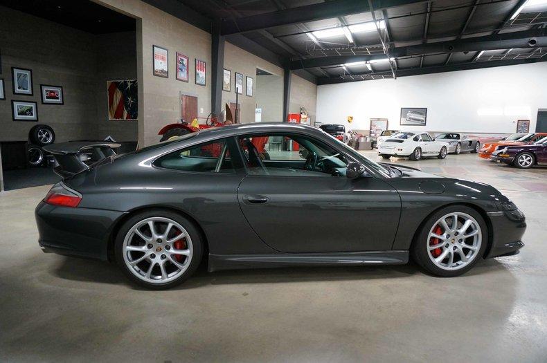 2005 2005 Porsche GT3 For Sale
