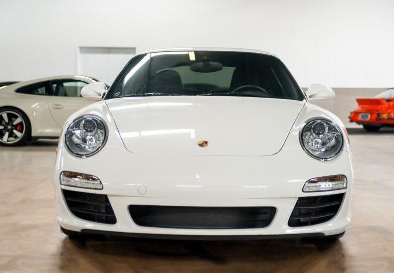 2011 2011 Porsche Carrera S For Sale
