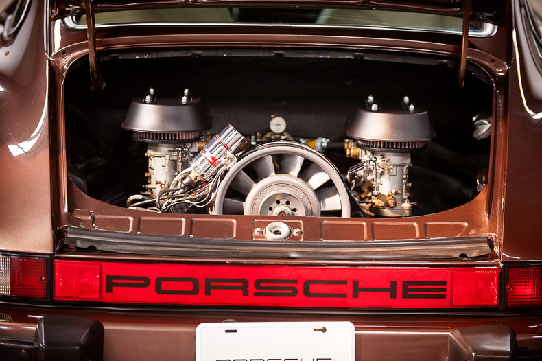 1975 1975 Porsche US Carrera For Sale