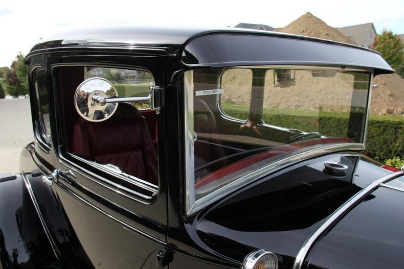1930 1930 Ford Model-A For Sale