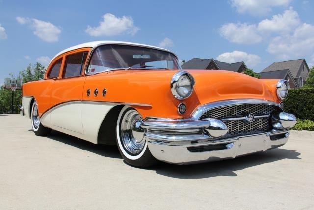 1955 Buick Street Rod