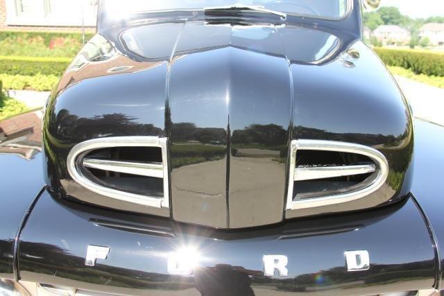 1950 ford pickup vanguard motor sales for Vanguard motor sales inventory