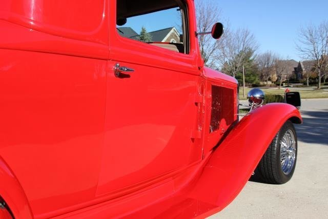 1932 1932 Dodge Coupe For Sale