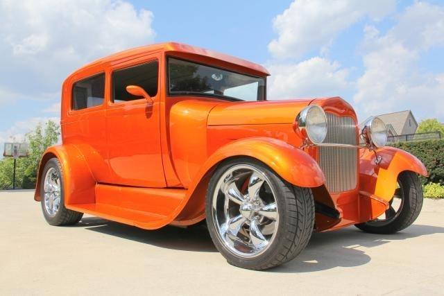 1928 Ford Street Rod