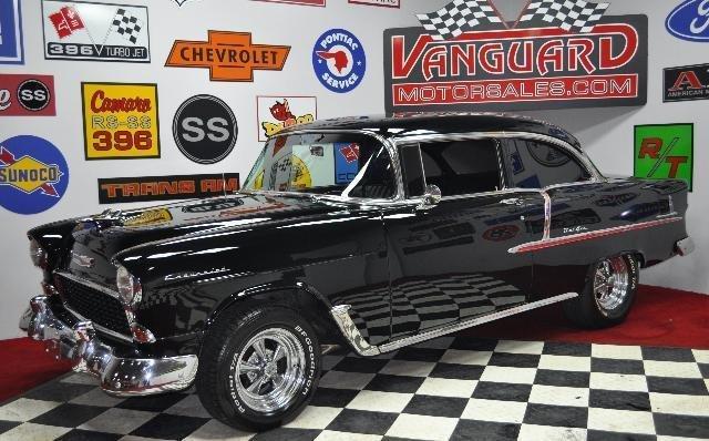 1955 chevrolet 150 vanguard motor sales for Vanguard motor sales inventory