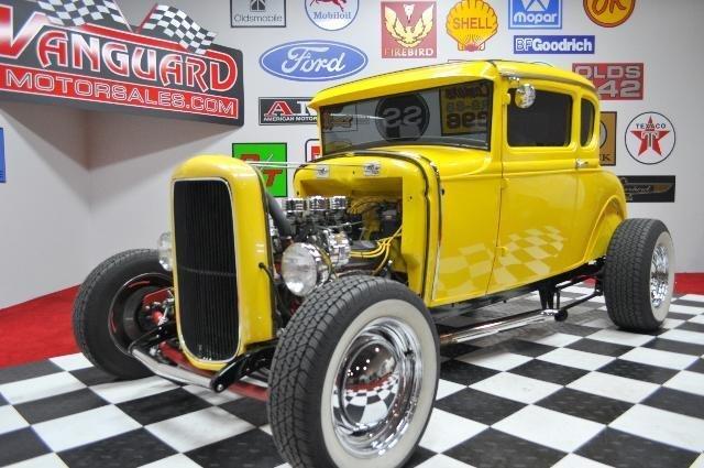1931 Ford Street Rod