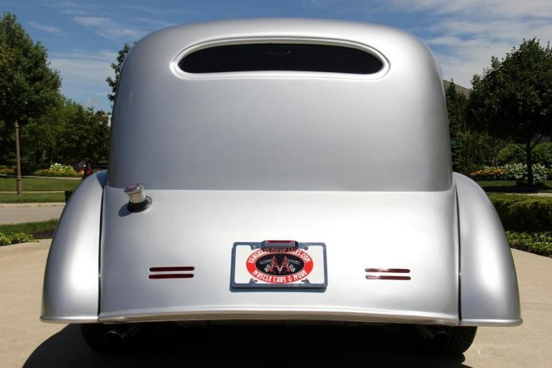1936 1936 Chevrolet Street Rod For Sale