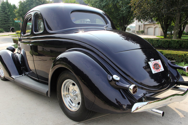 1936 1936 Ford Coupe For Sale