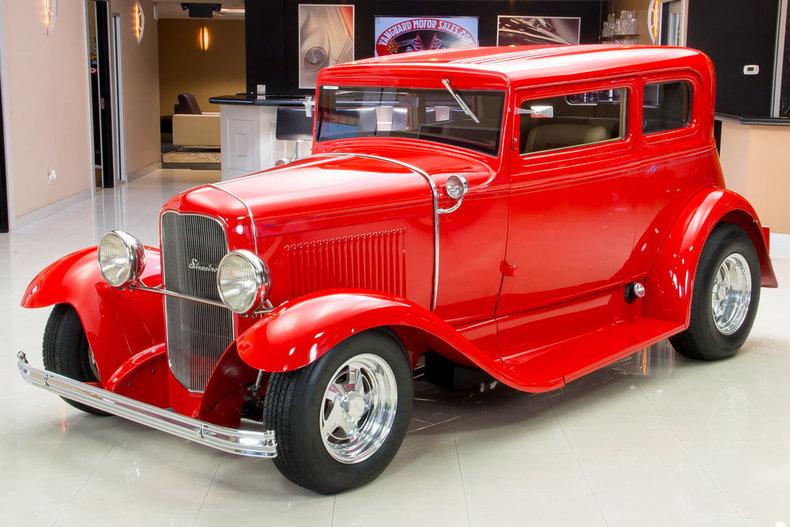 1931 ford vicky vanguard motor sales for Vanguard motor sales inventory