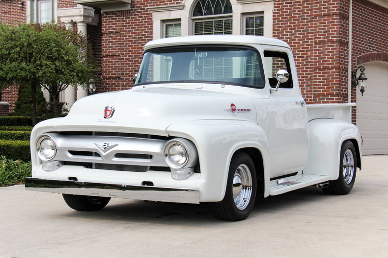 Craigslist Ford F100 For Sale >> All Craigslist 1956 Ford | Autos Post