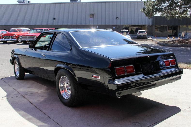 1975 chevrolet nova vanguard motor sales for Vanguard motor sales inventory