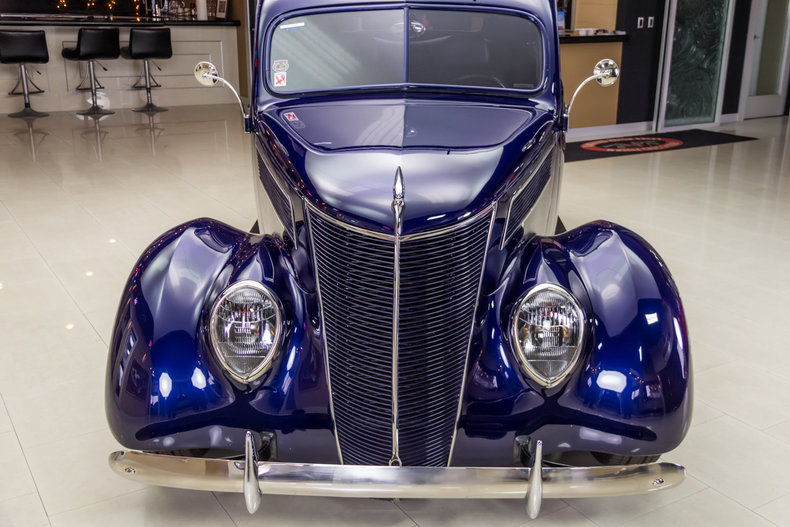 1937 1937 Ford Club For Sale