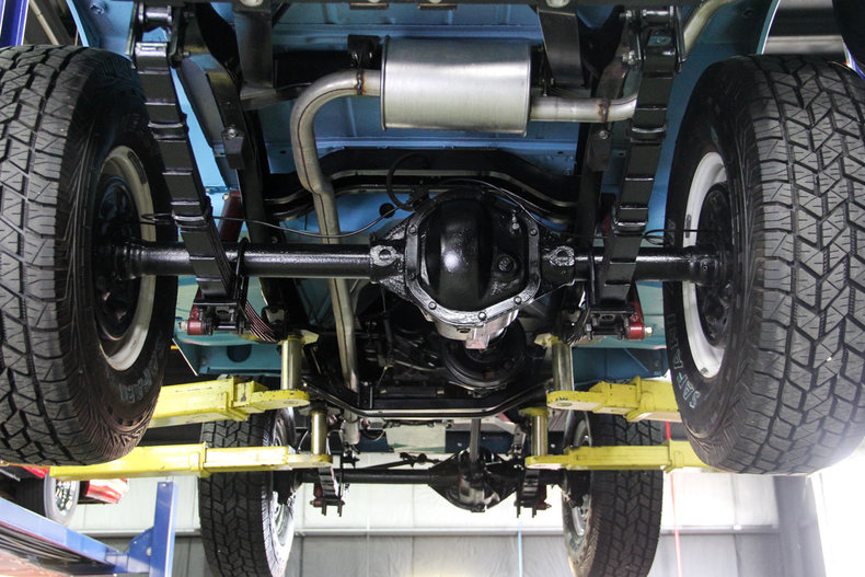 Kreampuff Kaiser: Restored 1960 Jeep CJ5 | Bring a Trailer