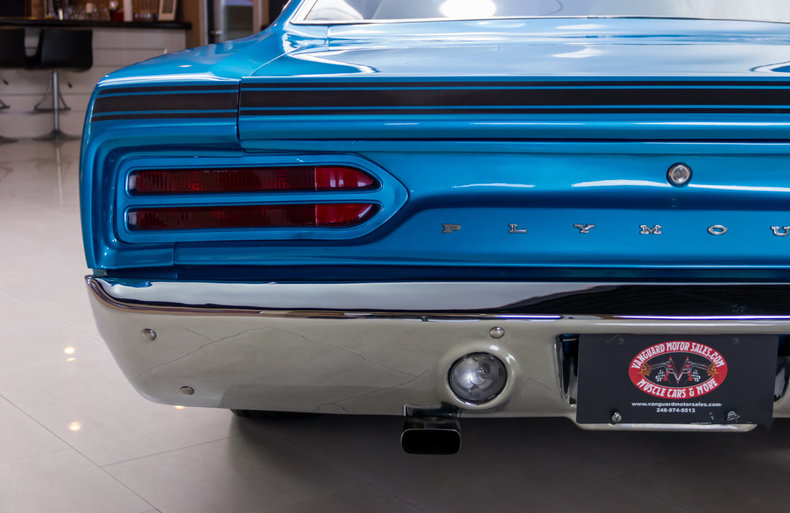 1970 plymouth road runner classic cars for sale michigan for Vanguard motors plymouth michigan
