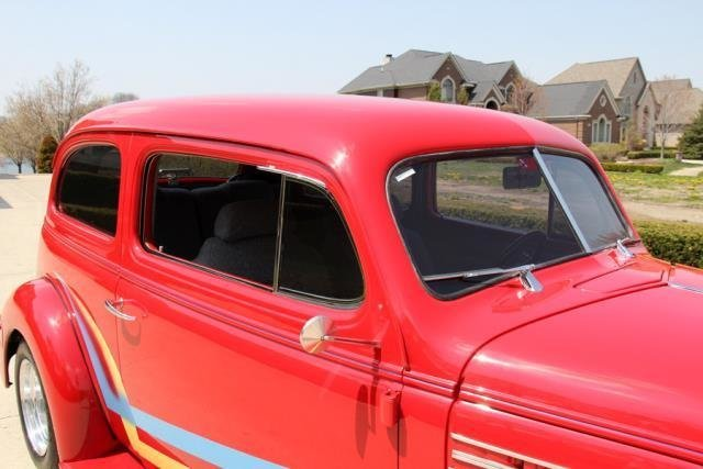 1938 1938 Chevrolet Sedan For Sale
