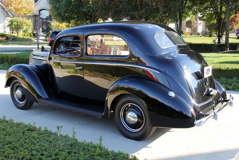 1938 1938 Ford Sedan For Sale