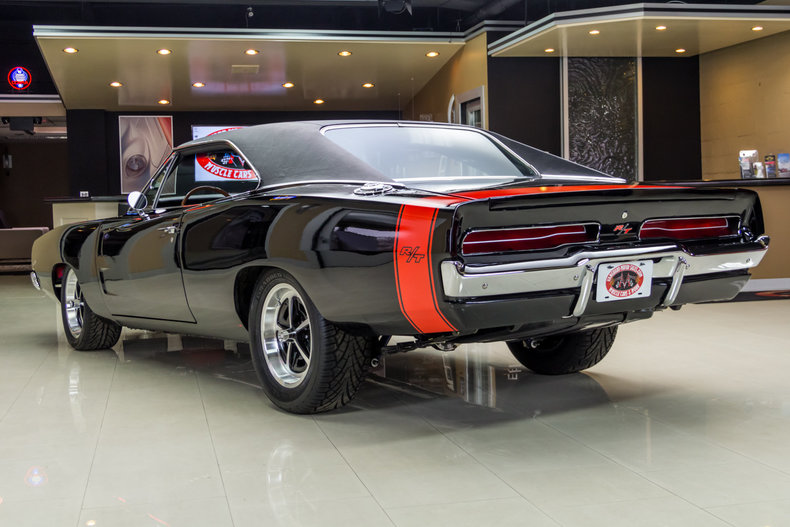 1969 dodge charger - Dodge Charger 1969