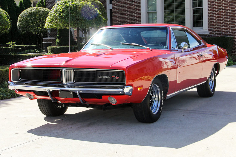 Dodge Charger Classic Cars For Sale Michigan Antique