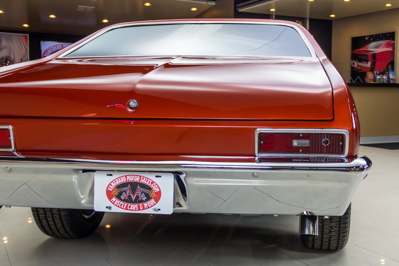 1971 chevrolet nova vanguard motor sales for Vanguard motor sales inventory